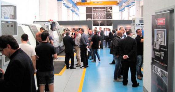 Inauguration of CMZ Germany