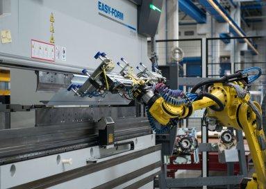 PPEB s robotem
